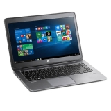 HP Elitebook Folio 1040 G1 Ultrabook Intel i7-4600U (2x2,1 GHz) / 8GB DDR3 / 256GB SSD / Win 10 Pro