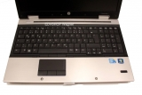 HP Elitebook 8540p Notebook - Intel i5 2,67GHz | 4GB Ram | 250GB HDD | 15,6 HD+ Display | Windows 10