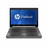 HP EliteBook 8570w Workstation Notebook mit Intel Core i7 3740MQ 2,7 GHz 15,6 16GB Ram / 256GB SSD / Win 10 Pro