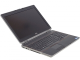 Dell Latitude E6520 Notebook - Intel Core i5-2520M 2,5GHz - 4 GB - 320GB HDD - 15,6 - Windows 10 Pro